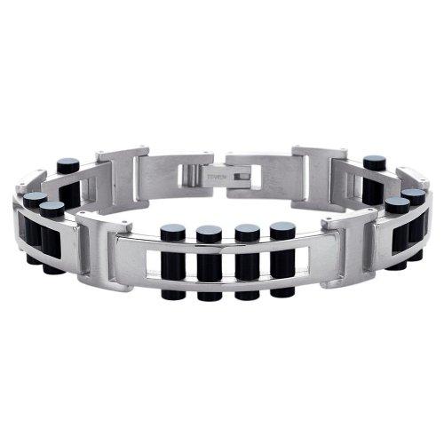 Titanium Tennis Bracelet