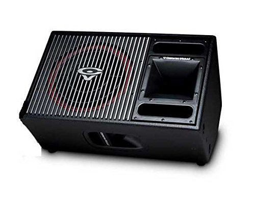 Cerwin-Vega Cvp1152 1000-Watts 1 X 15 Inches 2-Way Floor Monitor