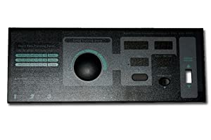Healthrider Aire Strider E60 Elliptical Console