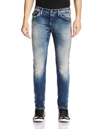 JACK & JONES Jeans Jjglenn Fox Bl 344 Org Noos