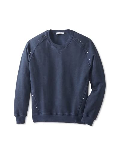 Pierre Balmain Men's Studded Sweatshirt