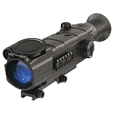 Pulsar N750 Digisight Riflescope from Pulsar/Yukon - Sellmark