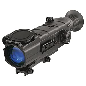 Pulsar N750 Digisight Riflescope by Pulsar