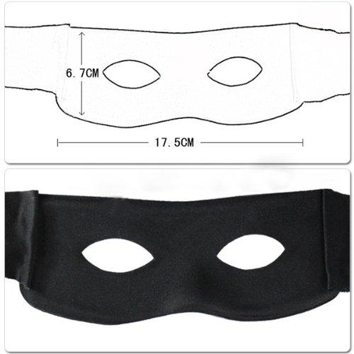 Black маска своими руками 56