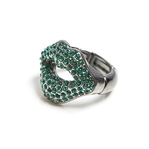 Schmuck-Art 29226 Palladium Ring