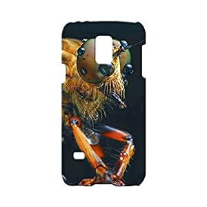 G-STAR Designer Printed Back case cover for Samsung Galaxy S5 - G7072