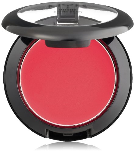 NYX Cream Blush, Red Cheeks, 0.12-Ounce