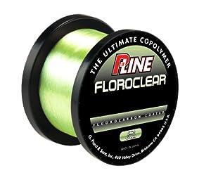 P line floroclear bulk mist green fishing for Amazon fishing line