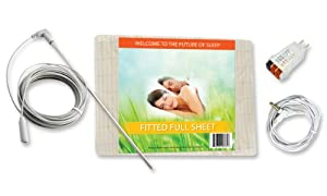 Earthing Fitted Sheet Kit, Full