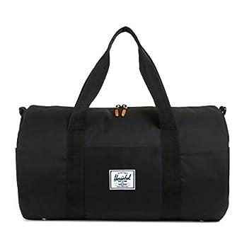 Herschel Supply Co. Sutton, Black, One Size