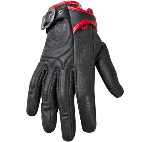Speed and Strength Women's MotoLisa Motorcycle Gloves (Medium 87-6420)