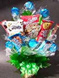 Chocolate Chip Cookie Assortment Bouquet
