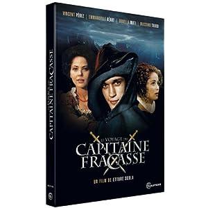 Le voyage du capitaine Fracasse (Nouveau master restauré)
