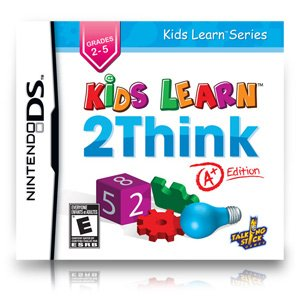 Kids learn to Think: A+ Edition