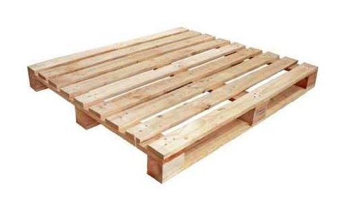 Wood Pallet - 36