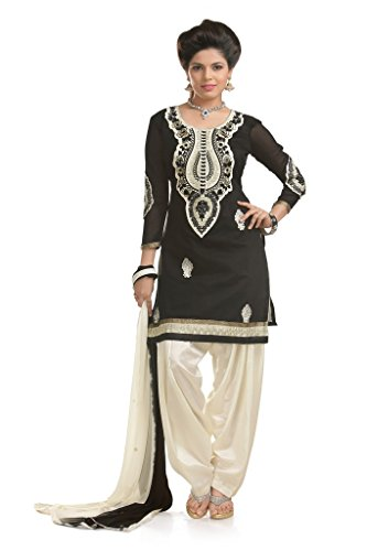 Patiala Suits For Girls Party Wear