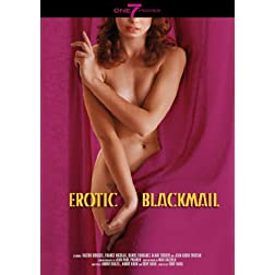 Erotic Blackmail