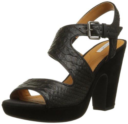 GEOX 健乐士 Nurit 3 密斯凉鞋 $71.93(需用码,约¥540)