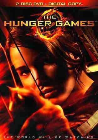 HUNGER GAMES (DVD/2 DISCS/DC) HUNGER GAMES (DVD/2 DISCS/DC)
