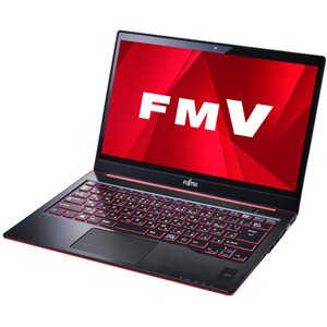 FUJITSU FMV LIFEBOOK UH75/K FMVU75KR