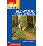 img - for By Jerry Rohde Best Short Hikes in Redwood National and State Parks book / textbook / text book