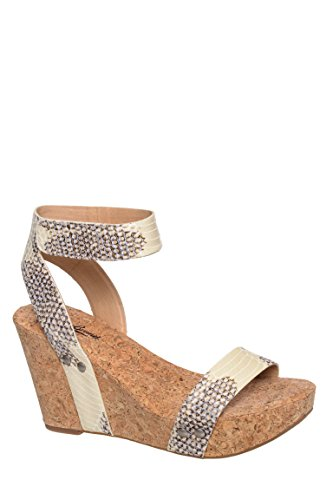 Mcdowell Wedge Ankle Strap Sandal