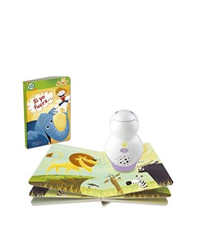 Cefatoys Tag Junior Lectura Interactiva + Libro Princesas