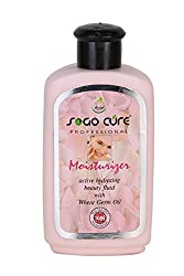 Sogo Cure Herbal Moisturizers ,500 Gms