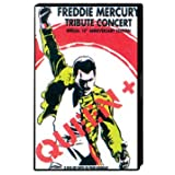 The Freddie Mercury Tribute Concert (10th Anniversary Edition) [DVD] [1992]by Freddie Mercury