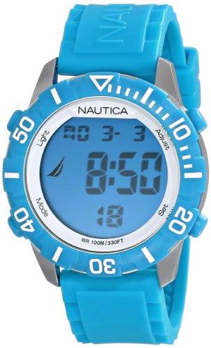 Nautica N09926G - Reloj unisex