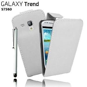 Coques pour samsung galaxy trend lite accessoire pour t l phone portable sur enperdresonlapin - Portable samsung galaxy trend lite blanc ...