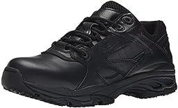 Thorogood Men\'s ASR Athletic Work Shoe, Black, 13 W US