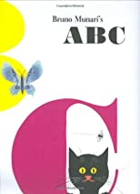 Bruno Munari&#39;s ABC