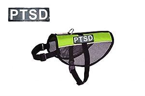 Amazon Ptsd Service Dog Vest