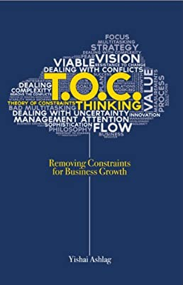 TOC Thinking: Removing Constraints for Business Growth