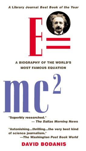 E=mc~2 (Turtleback School & Library Binding Edition)