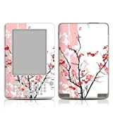 Pink Tranquility Design Protective Decal Skin Sticker for Amazon Kindle 2 E-Book Reader (2nd Gen) ~ MyGift