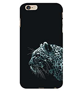 LEAPORD Designer Back Case Cover for Apple iPhone 6S