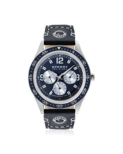 Sperry Men's 103299 Top-Sider Blue Dark Stainless Steel Watch