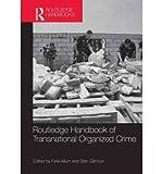 img - for [(Routledge Handbook of Transnational Organized Crime )] [Author: Felia Allum] [Dec-2011] book / textbook / text book