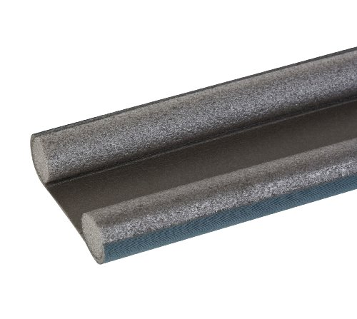 tesa 05418-00001-00 tesamoll Türbodendoppeldichtung grau