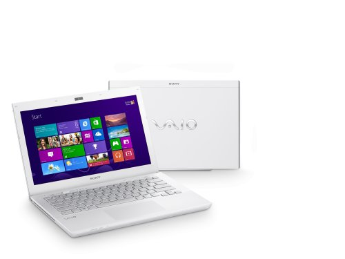 Buy Sony SVS1312J3EW.CEK Vaio S - 17.7KB