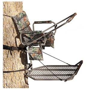 Sniper Treestands The Vulcan Tree Stand
