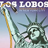 Los Lobos - Disconnected In Ny City Live (CD+DVD) [Japan CD] COZY-816
