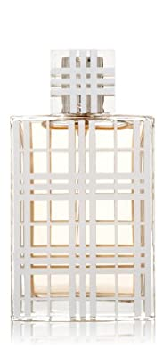 BURBERRY Brit for Women Eau de Toilette, 50 ml.
