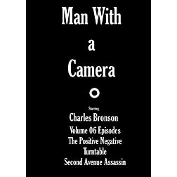 Man with a Camera - Volume 06
