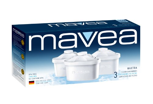 Mavea Maxtra Replacement Filter for Mavea