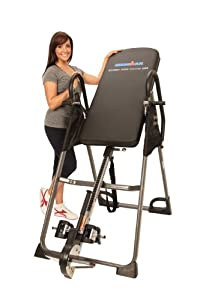 Ironman High Capacity Gravity 3000 Inversion Table