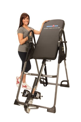 Iroman Capacity Memory Inversion Table