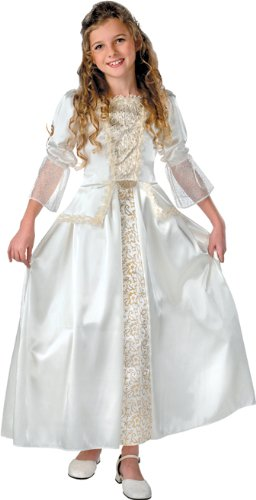 Elizabeth Deluxe Disney Child Costume